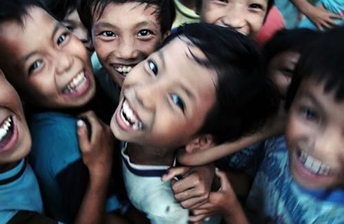 Khóa tu kết Hợp từ thiện HẠNH PHÚC TÙY CÁCH NHÌN