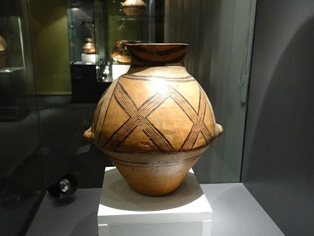 Obiective turistice Piatra Neamt: Vase Cucuteni