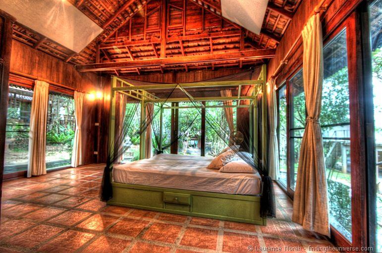 Chiang Mai hostel viva homestay room 3