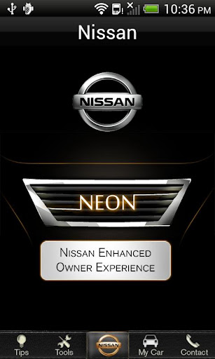 NEON by Nissan