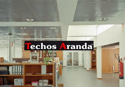 Techos aluminio Candelaria
