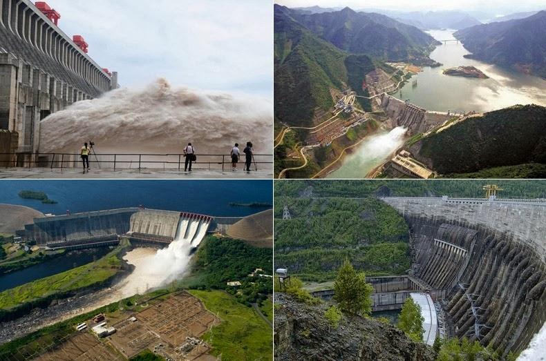7-largest-dams