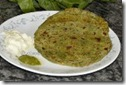 88 - Protein and Iron reach Paratha