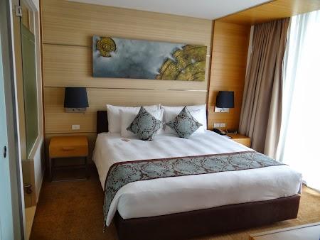 Dormitor Hotel Anantara Sathorn Bangkok