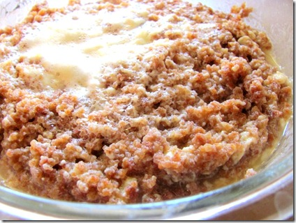 grape-nut pudding