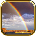 Rainbow Puzzle Games icon