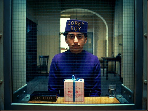 tony revolori THE GRAND BUDAPEST HOTEL