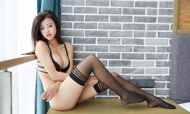 Xue Fei 雪飞- MiiTao Vol.036 [33P124M]