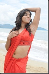 Tamil Actress Rashmi Gautam Hot Photo 1