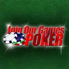 Join Our Games Poker icon