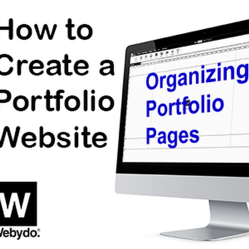 How to Create a Portfolio Thumbnail Gallery Page