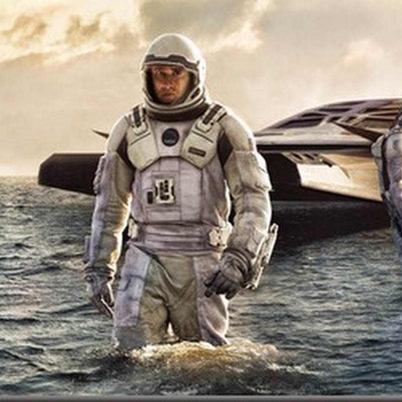 "Director Christopher Nolan Pushes the Limits with ""Interstellar"""