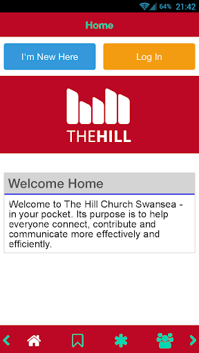 The Hill Church Swansea