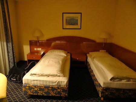 08. Hotel Shodlik Palace Taskent.JPG