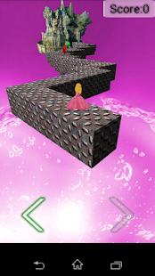 [Download Running Princess for PC] Screenshot 1