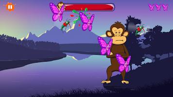 Screenshot of Slap the Mosquito