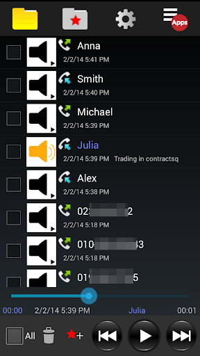 Automatic Call Recorder Pro v4.10 Patched Free Download Android APK - YouTube