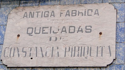 A Piriquita, Sintra