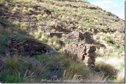 7271 Puerto Las Nieves-Barranco Oscuro