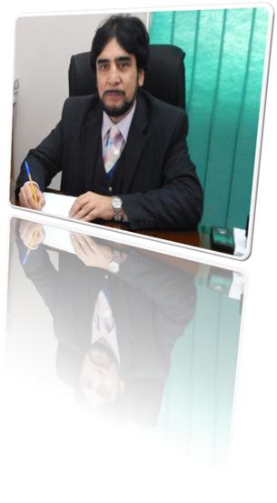 Dr Siddique Akbar Satti