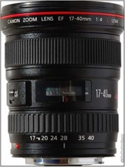 Click to read Ron's Which Lens Should I Buy Article