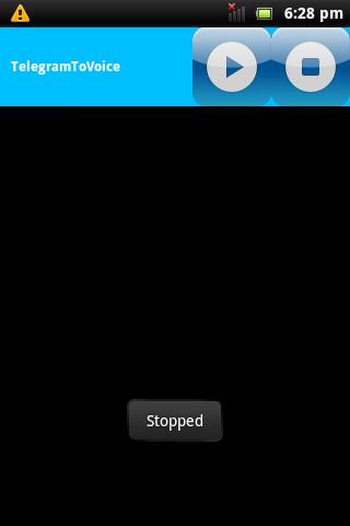 【免費通訊App】Mensajes TELEGRAM a voz.TToVoz-APP點子