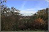 Blick nach Kaulsdorf