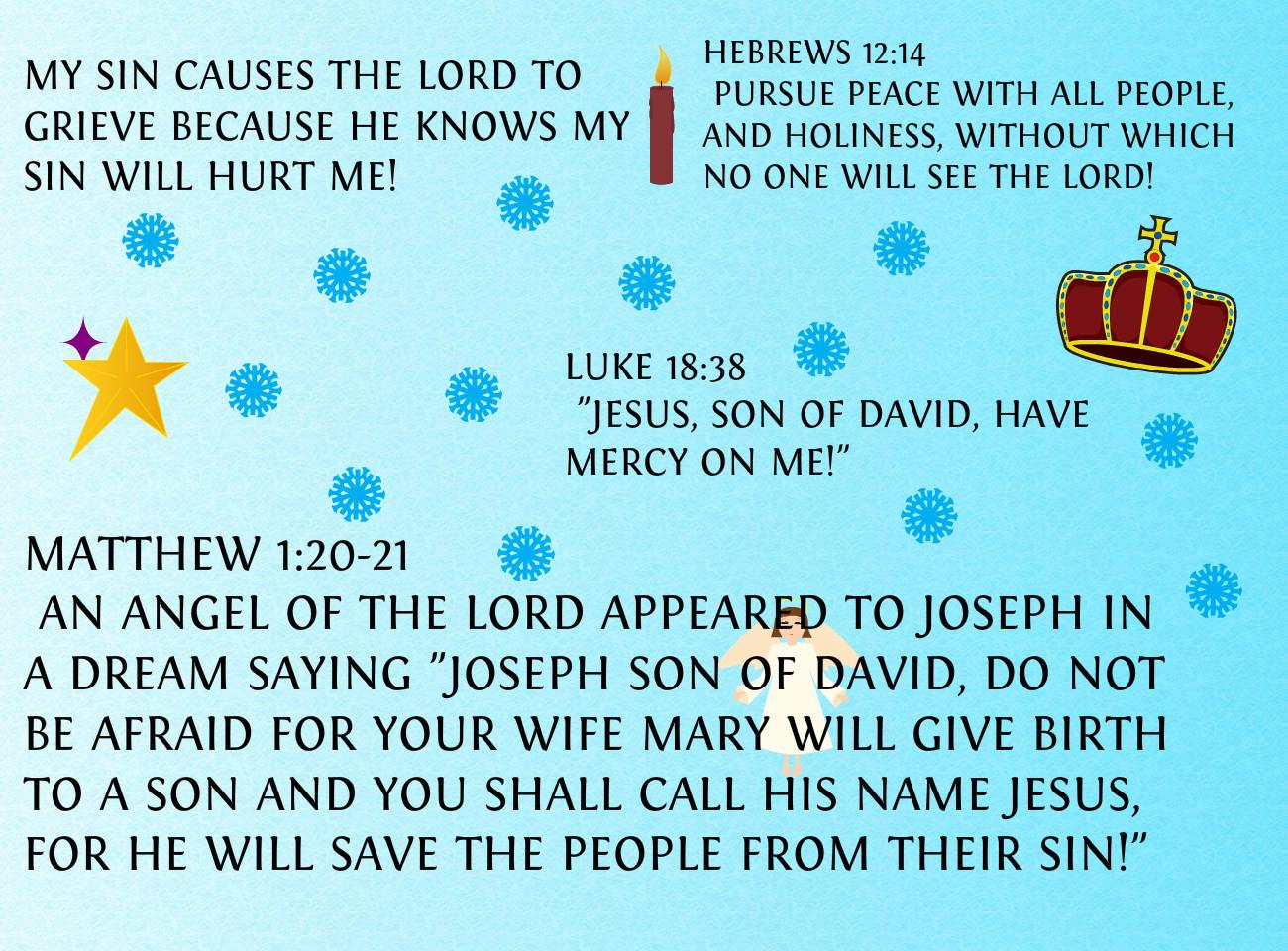 bible verses - thumbgal