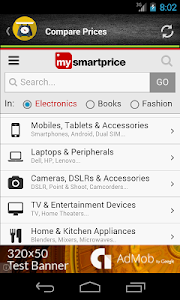 Compare Prices screenshot 7