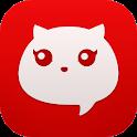 猫呼:最性感的电话语音社交App