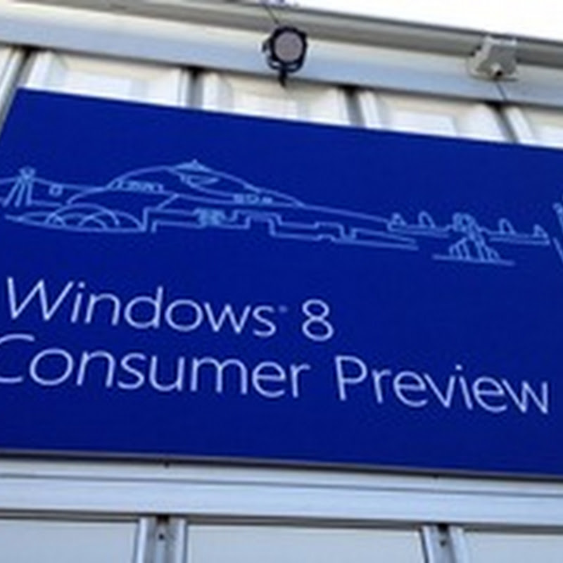 Windows 8 Consumer Preview FAQ..