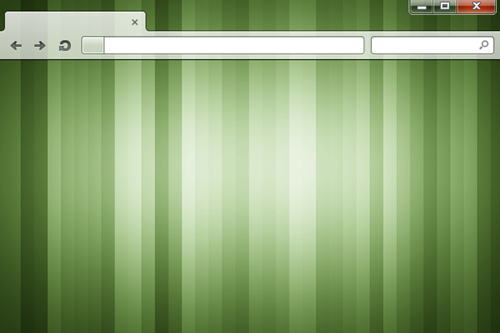 Gnome 3 Style Green