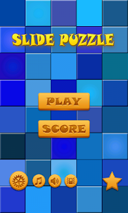 Slide Puzzle Pro - Kid game