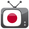 Live TV Japan icon