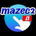 mazec2 手書き変換βⅡ版 icon