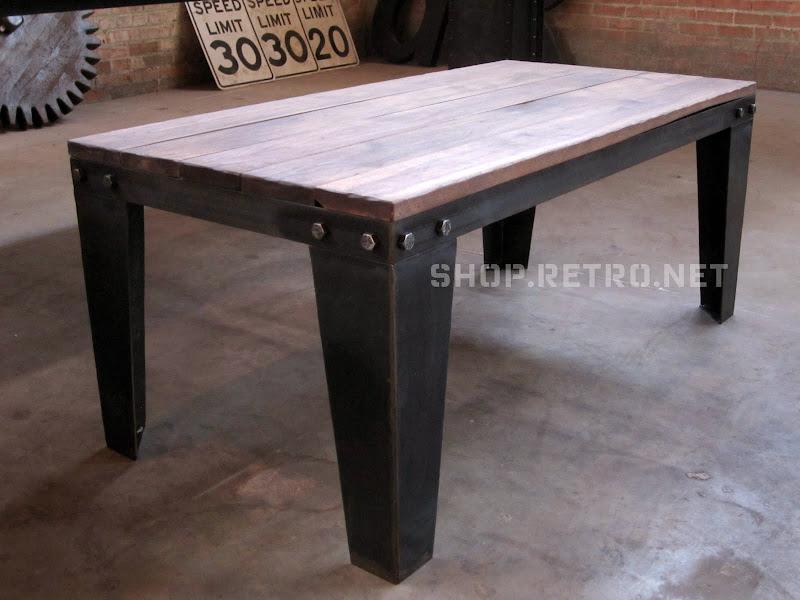 Tremendous Coffee Tables Vintage Industrial Furniture Creativecarmelina Interior Chair Design Creativecarmelinacom