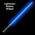 Lightsaber Battery icon