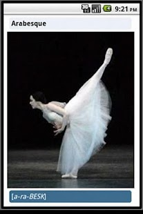 Ballet - screenshot thumbnail