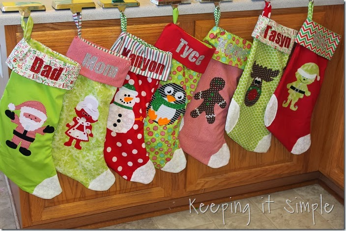 #fabulouslyfestive DIY Applique Stockings (21)
