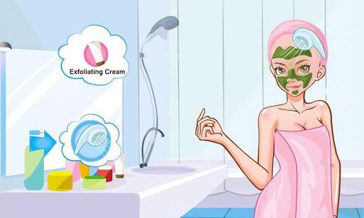 Beauty Facial Spa