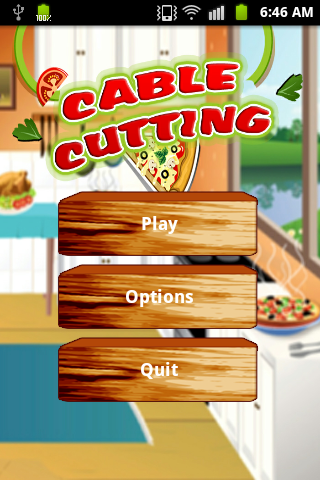 【免費解謎App】Cable Cutting-APP點子