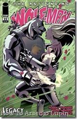 P00007 - The Astounding Wolf-Man #22