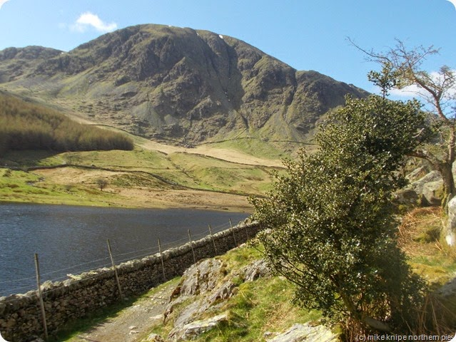 harter fell from haweswater