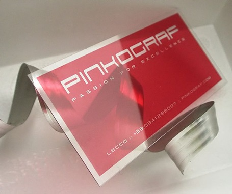 clear-plastic-business-cards