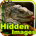 Jungle Animals icon