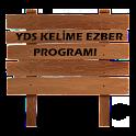 YDS Kelime Ezberleme Programı icon