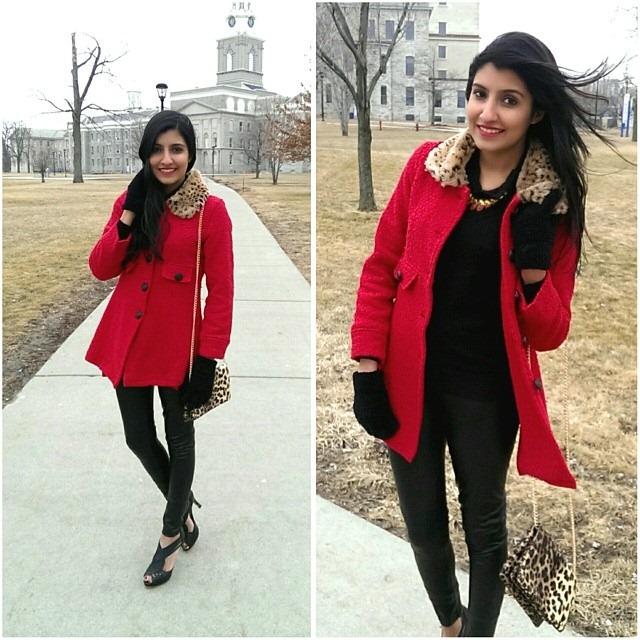 thesushshindig red coat