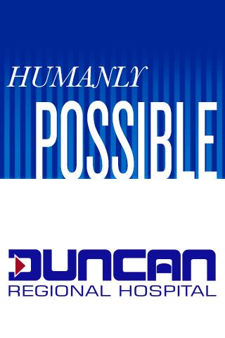 Duncan Regional Hospital