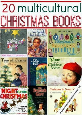 xmas-multicultural-books