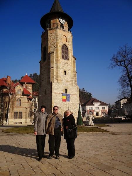 Familia Nichifor Piatra Neamt